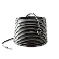 Aansluitsnoer 250V 10 m 3 x 1 mm² H07RN-F