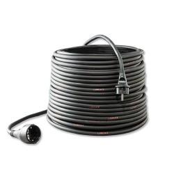Verlengkabel 250V 5m 3x2,5 mm² H07RN-F