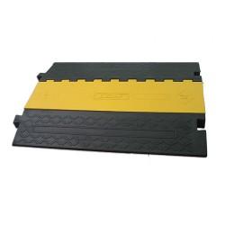 Keraf kabelbrug recht rubber afm. 700 x 1000 x 70 mm