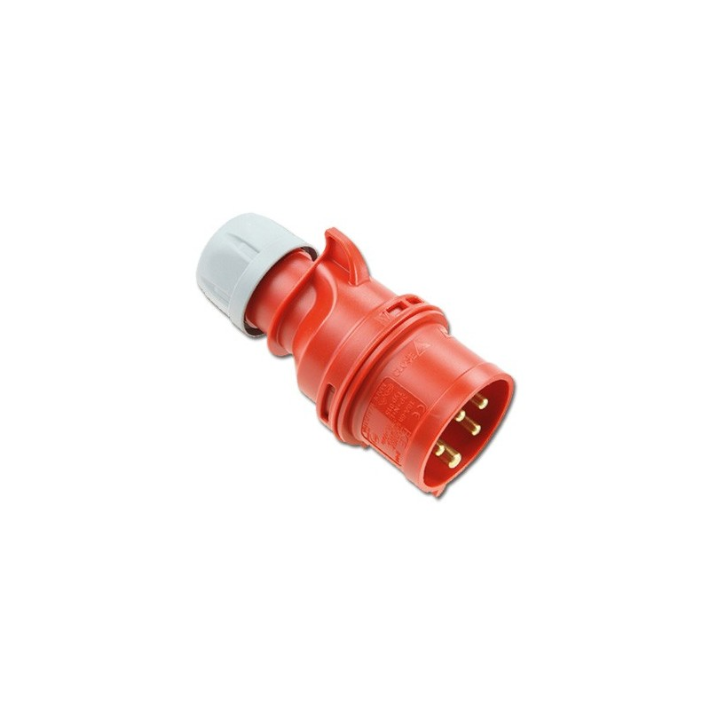 Contactstop 32A type 025-6V