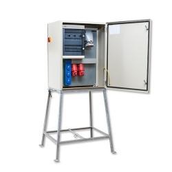 Bouwmeterkast KEM8002
